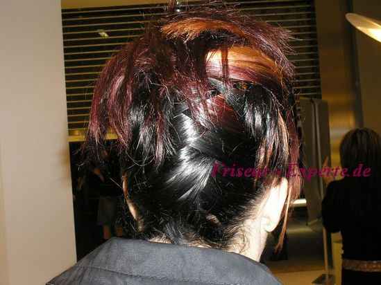 Kupfer Friseur Experte