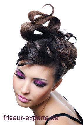 Hair Art & design Frisuren Bild