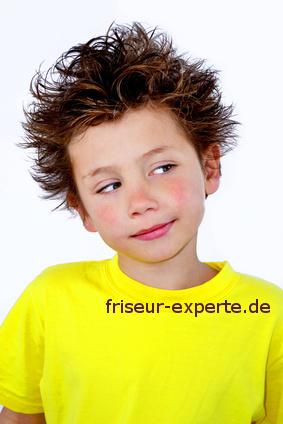 kinderfrisuren fotos 1 Kinderfrisuren Fotos   Ideen für den Friseurbesuch   Jungen   Buben   Jungs   Kerl