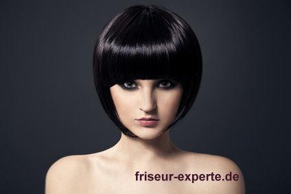 Suss Und Sexy Bob Frisur 20er Jahre Look Friseur Experte